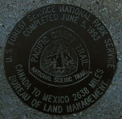 PCT Completion Marker