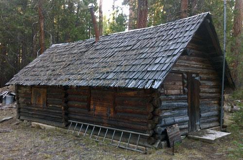 Sierra nevada for Sierra nevada cabine