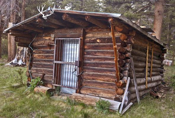 Sierra nevada west 2015 for Sierra nevada cabine